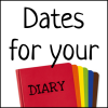 2017 IMPORTANT DIARY DATES